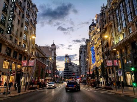 Los mejores planes para disfrutar de Madrid