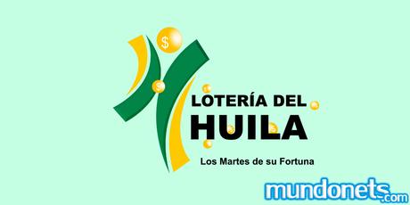 Lotería del Huila martes 14 de enero 2020