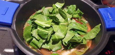 Lentejas con verduras | Una receta muy sana
