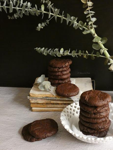 Cookies Estrictamente Deliciosas