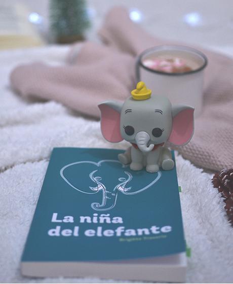 La niña del elefante (Brigitte Traveria)