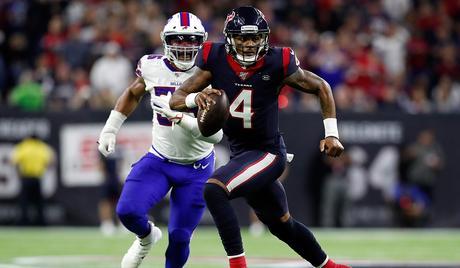 Análisis de la Temporada 2019 de los Houston Texans