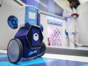 CES 2020: interesantes robots que se exhibieron durante la feria