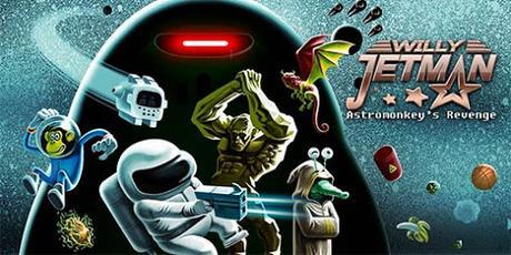 El sucesor espiritual del clásico personaje Jetman es de Barcelona y tiene juego a punto de caramelo