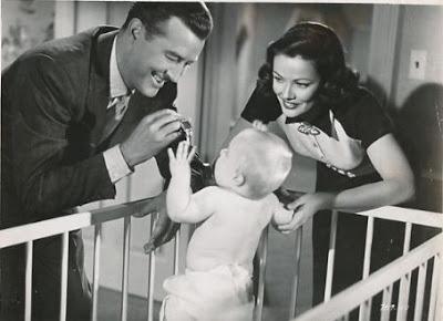 CERCA DE MI CORAZÓN (Close to my heart) (USA, 1951) Vida Normal