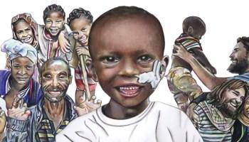 La mujer etíope que salva vidas cada día