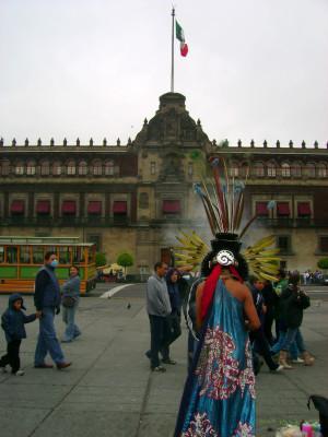 Ciudad de México: hay que volver