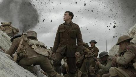 "Brutal – Crítica de ""1917"" (2019)"