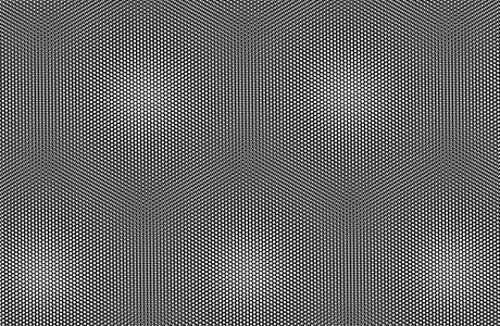 El ángulo mágico del grafeno