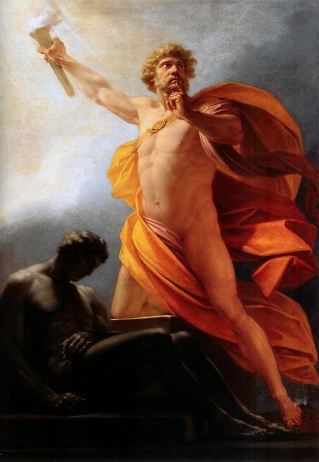 Heinrich fueger 1817 prometheus brings fire to mankind.jpg