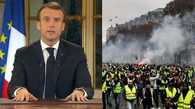 El Gobierno francés se rinde y retira la edad de jubilación a los 64 años.