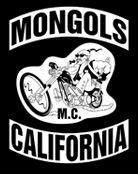 banda motera mongoles