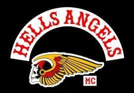 angeles del infierno