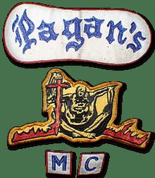 banda motera los paganos