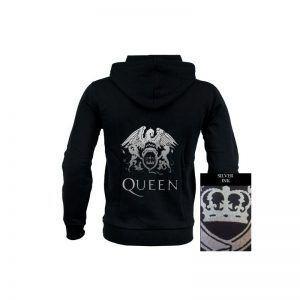 sudadera queen hombre
