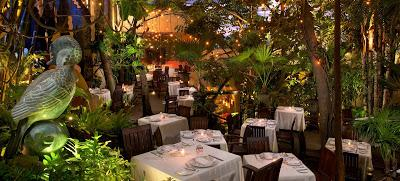 El Mejor Restautante de Vallarta? Cafe des Artistes