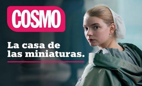 OPINIÓN DE LA CASA DE LAS MINIATURAS DIRIGIDA POR GUILLEM MORALES