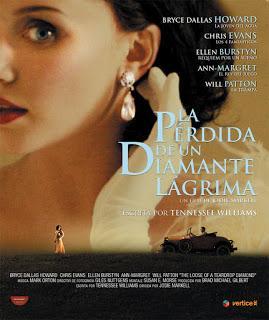 La pérdida de un diamante lágrima (2008)