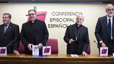 Un cura saca los colores a la Conferencia Episcopal por su oposición a Sánchez.