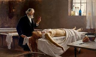 Una apresurada autopsia o reflexiones tras un funeral