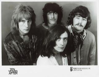 Ten Years After - Love like a man (1970)