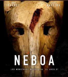Crítica de la serie Néboa