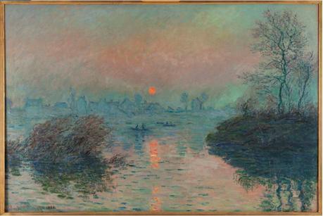 Descarga gratuita de 100.000 obras de arte