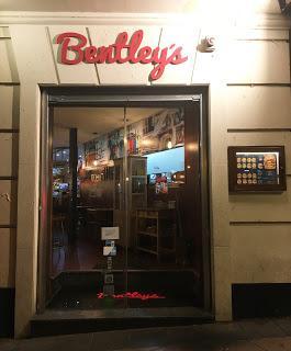 Restaurante Bentley's