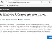 Microsoft Edge Chromium: Cómo descargar instalador conexión