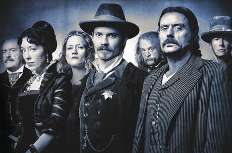 Series estilo western: De Deadwood a The Mandalorian