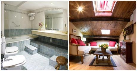 Hoteles con encanto en Asturias