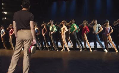 A Chorus Line, Todo Un Clásico En Todo Su Esplendor.