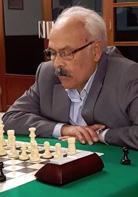 Interesantes momentos del Campeonato de Veteranos de Tenerife 2020