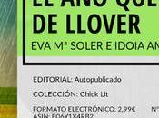 Reseña: Dejó LLover Idoia Soler