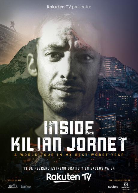 Rakuten TV estrena en exclusiva el documental Inside Kilian Jornet