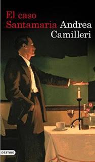 Novedad editorial: Km 123, Andrea Camilleri (Ediciones Destino, 21 de enero de 2020)