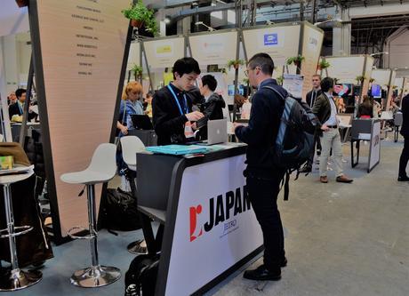 Startups japonesas presentarán sus disruptivas soluciones tecnológicas en el 4YFN