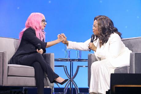 Lady Gaga cuenta cómo la ayudó la terapia dialéctica conductual