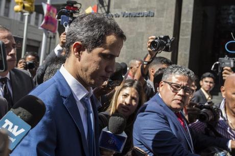 #VTentrevista Las Asambleas de Venezuela y el plan «B» de Estados Unidos
