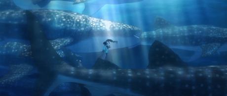 """Juanki vio """"Los niños del mar"""" y te contó qué tal (pero no lo viste en su momento)"""
