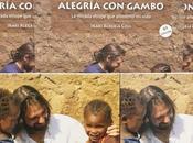 temporal Gloria impide presentación libro Último cooperante» Barcelona