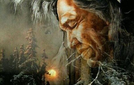Proverbios de Nativos Americanos