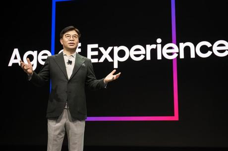 Samsung Electronics declara