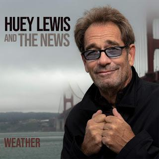 Huey Lewis and The News - Her love is killin' me (2019)