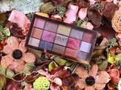 Paleta Fusion Foil Frenzy Makeup Revolution