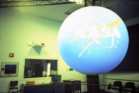 Excursión a la NASA