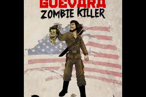 Luis Davidovich: Che Guevara Zombie Killer