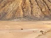 AridA, fotografía para reflexionar sobre desertificación sufre España