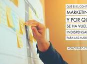 content marketing vuelto indispensable para marcas