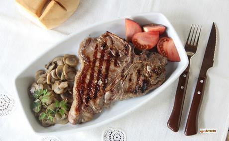 Cómo disfrutar de un auténtico T-bone Steak, dónde comprarlo y cómo cocinarlo